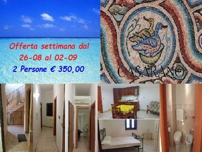 Location Apartment 100052 Gallipoli