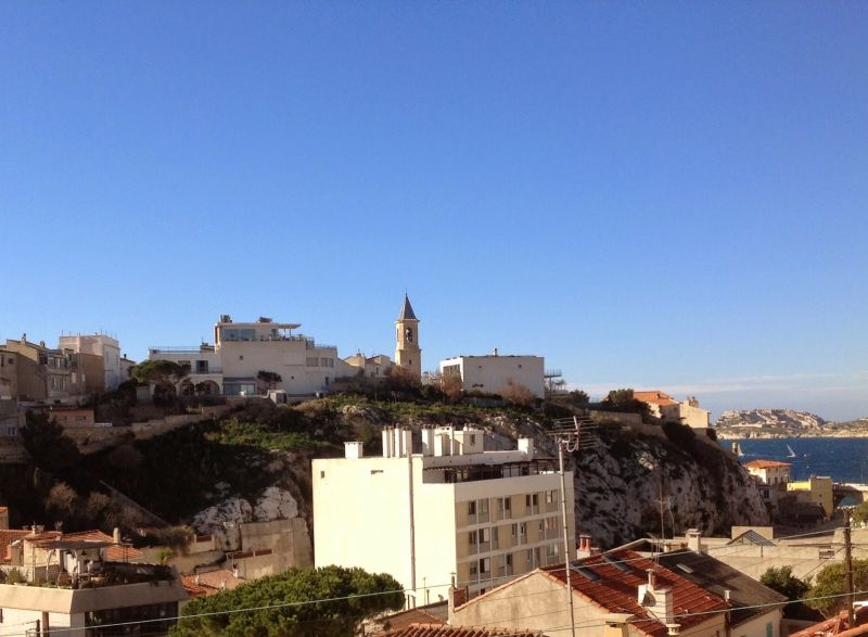 View from the property Location Apartment 101676 Marseille