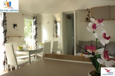 Location Mobile home 101937 Saint Brevin les Pins