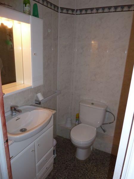 bathroom Location Apartment 102240 Cunit