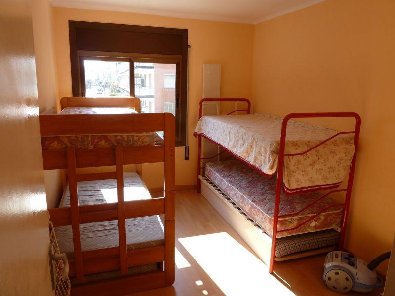 bedroom 2 Location Apartment 102240 Cunit