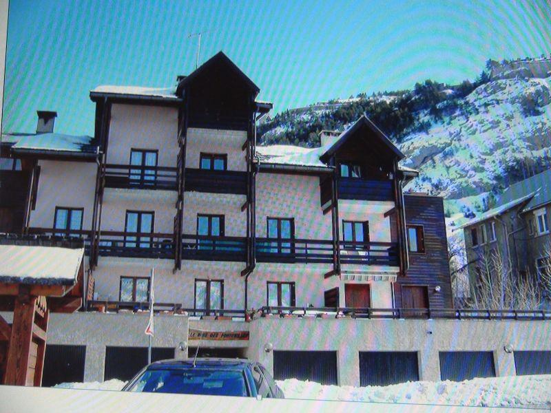 Surroundings Location Apartment 102509 Briançon
