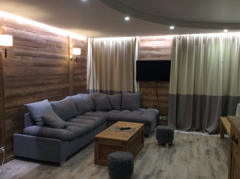 Living room Location Apartment 103673 Risoul 1850