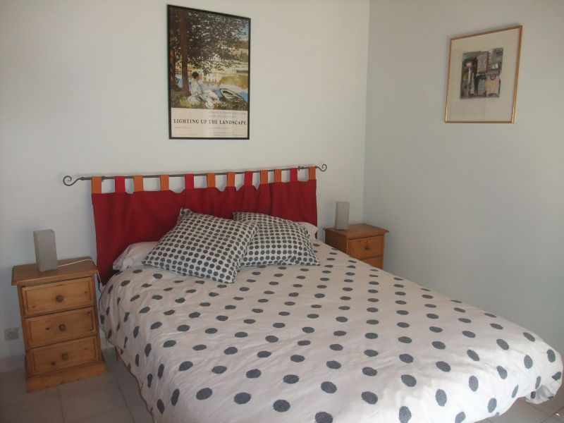bedroom 2 Location Villa 103766 Anduze