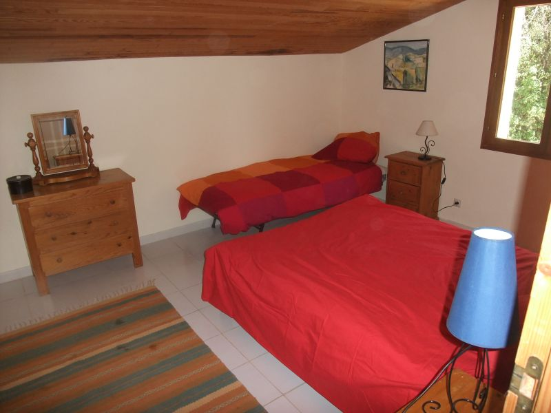bedroom 4 Location Villa 103766 Anduze