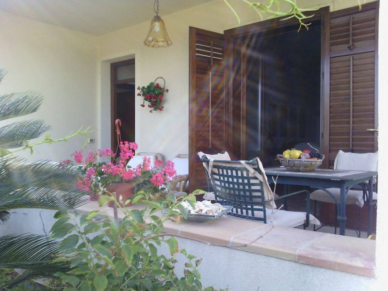 Porch Location Villa 105374 Mazara del Vallo