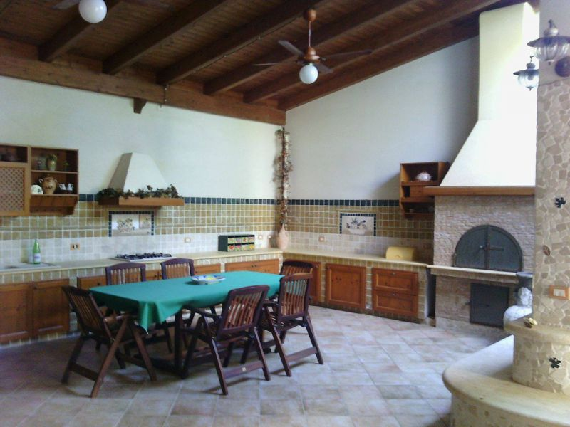 Separate kitchen 2 Location Villa 105374 Mazara del Vallo