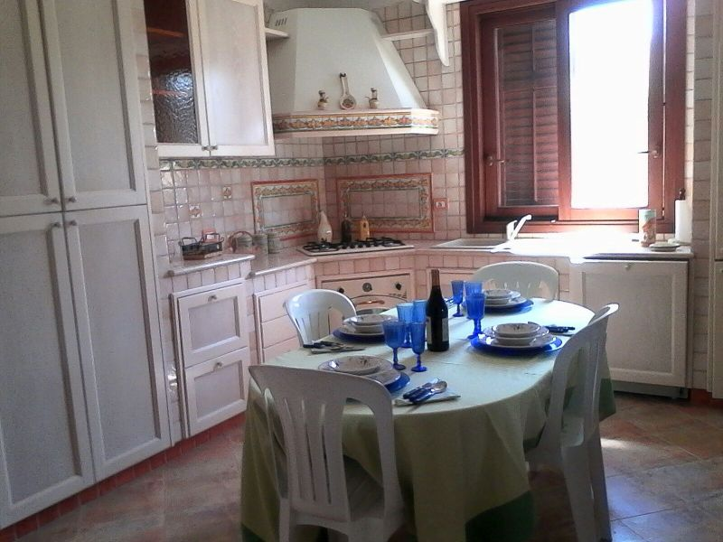 Separate kitchen 1 Location Villa 105374 Mazara del Vallo