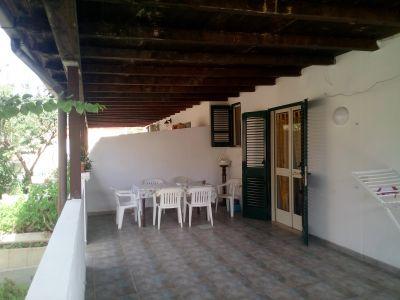 Location Apartment 106210 Vieste