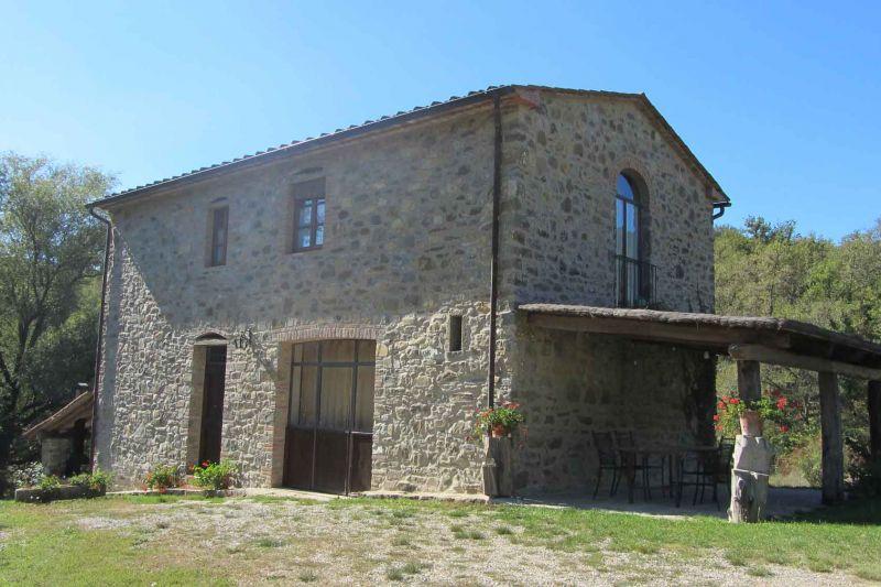 Location House 106425 Arezzo