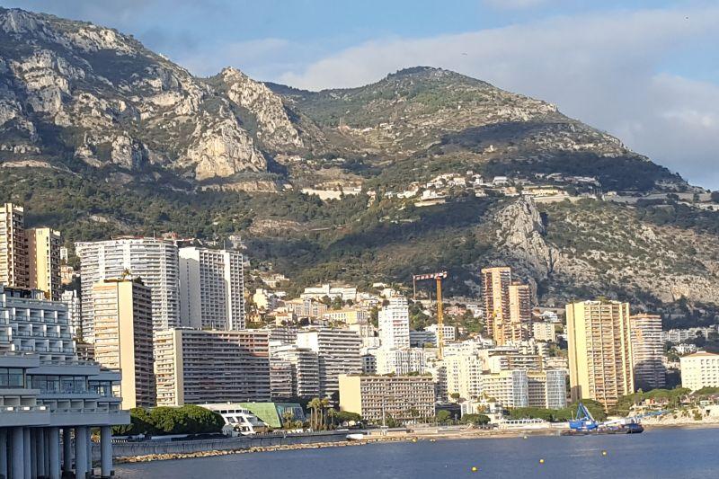 Location Apartment 107232 Monaco