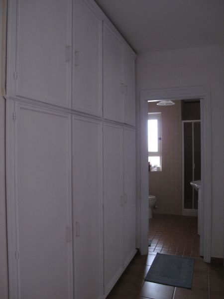 Corridor Location Apartment 108280 Otranto