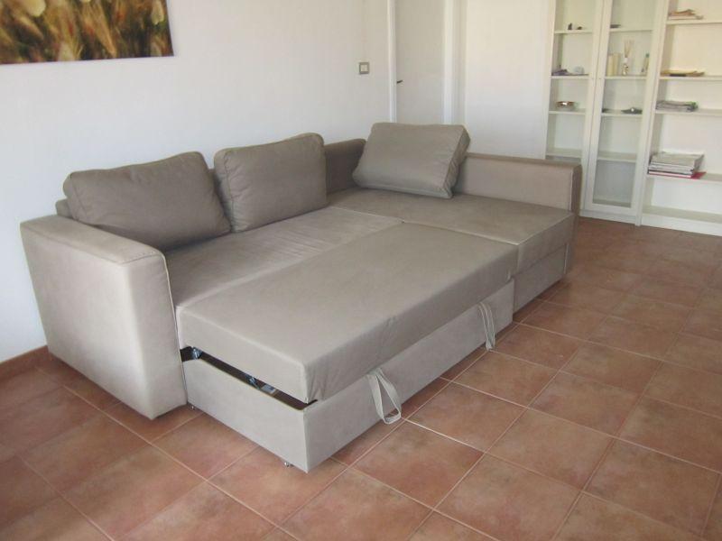 Living room Location Apartment 108280 Otranto