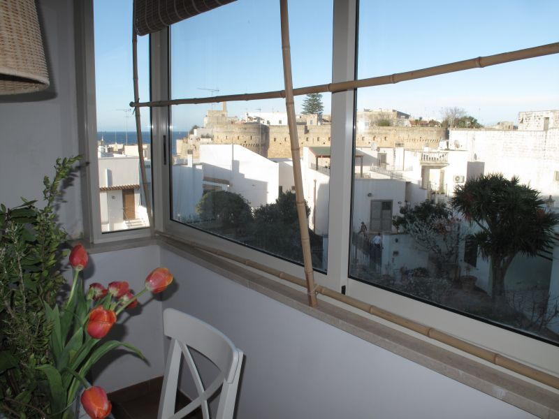 View from the property Location Apartment 108280 Otranto