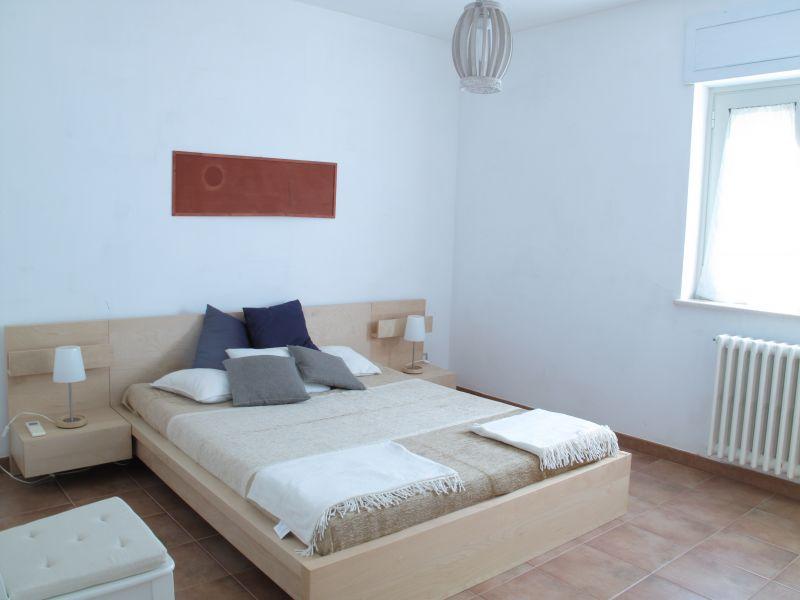 bedroom 1 Location Apartment 108280 Otranto