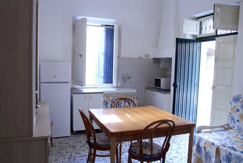 Location Apartment 109174 Savelletri