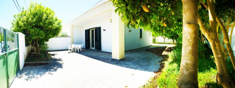 Location Villa 109276 San Foca