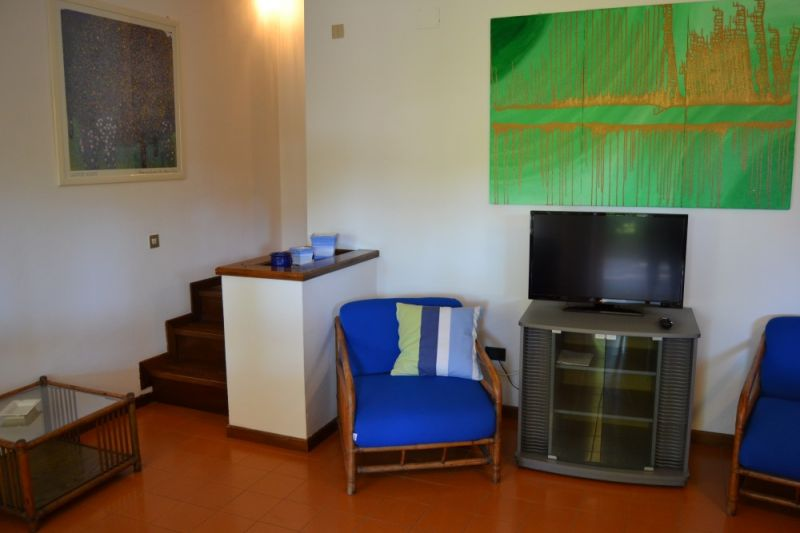 Dining room Location Apartment 109712 San Vincenzo