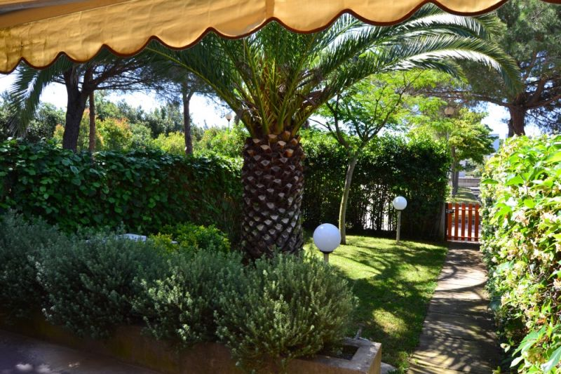 Garden Location Apartment 109712 San Vincenzo