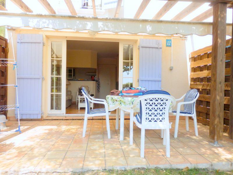 Terrace 1 Location Villa 110052 Agay