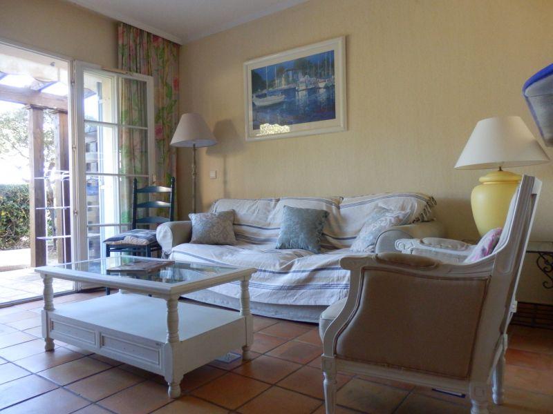 Lounge Location Villa 110052 Agay