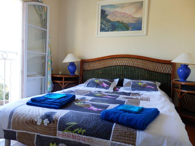 bedroom 1 Location Villa 110052 Agay