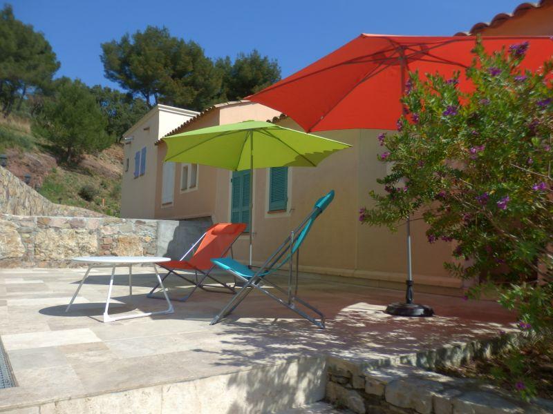 Terrace 2 Location Villa 110052 Agay