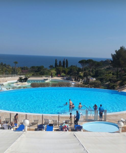 Swimming pool Location Villa 110052 Agay