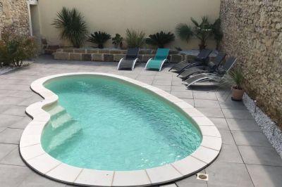 Location Vacation rental 111613 Vauvert