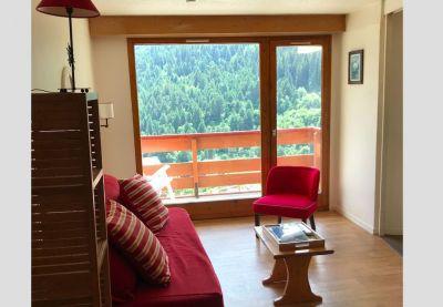 Lounge Location Apartment 112655 Méribel