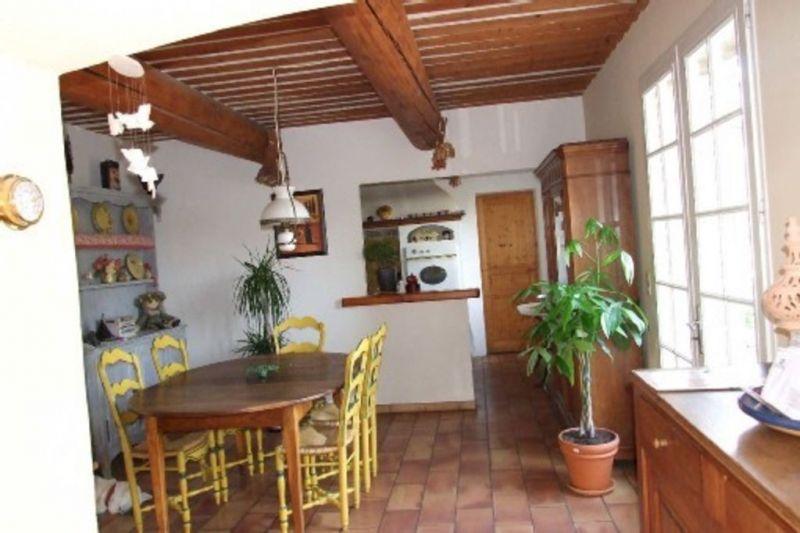 Dining room Location House 112732 Saint Rémy de Provence