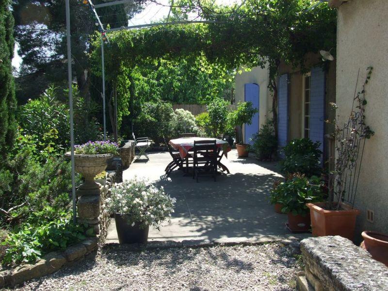 Terrace Location House 112732 Saint Rémy de Provence