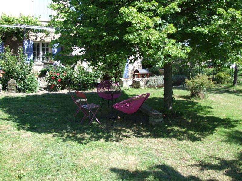 Garden Location House 112732 Saint Rémy de Provence