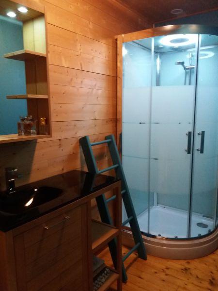 Half bath Location House 112732 Saint Rémy de Provence