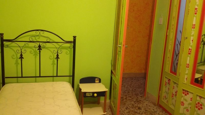 bedroom 2 Location Apartment 112858 Palermo