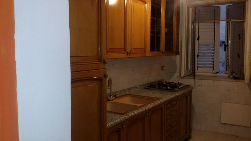 Separate kitchen Location Apartment 112858 Palermo