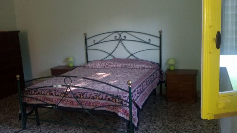 bedroom 1 Location Apartment 112858 Palermo