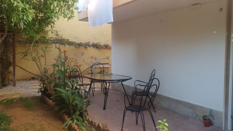 Courtyard Location Apartment 112858 Palermo