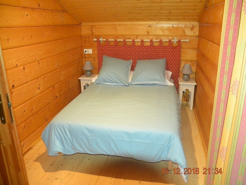 bedroom 1 Location Chalet 113003 Mimizan