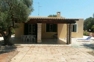 Hall Location Apartment 114748 Santa Maria di Leuca