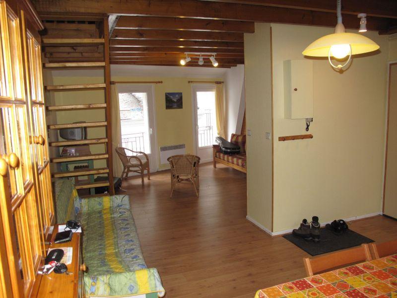 Location Apartment 117216 Cauterets