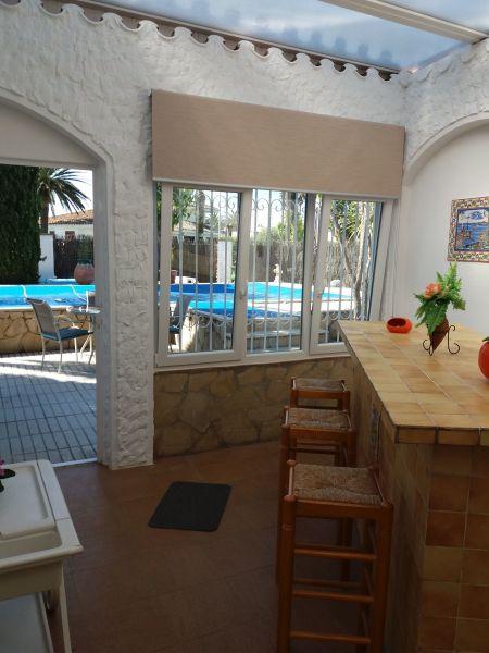 Location Villa 117700 Empuriabrava