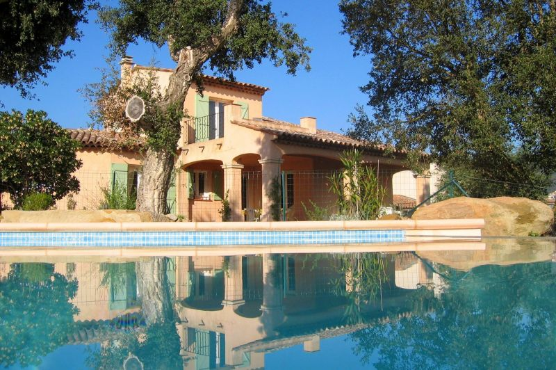 Location Villa 119068 Fayence