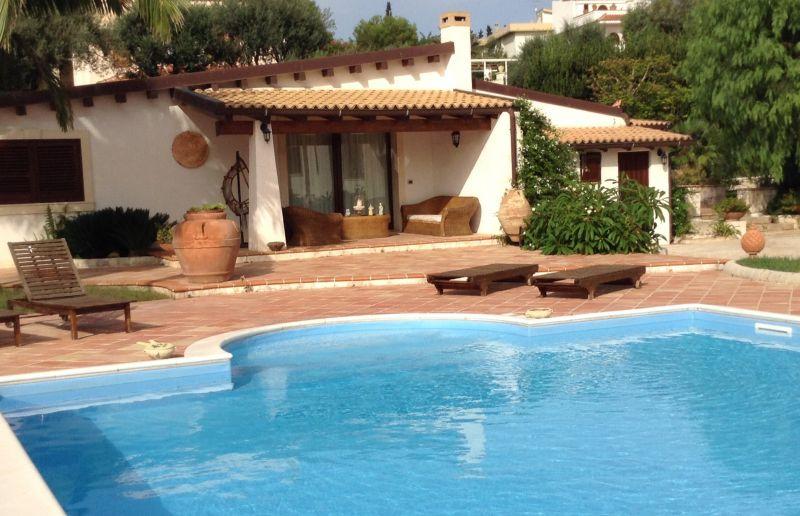 Location Villa 65760 Avola