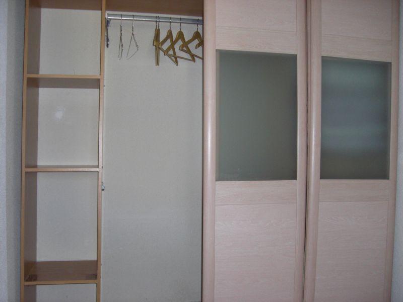 bedroom Location Apartment 67502 Briançon