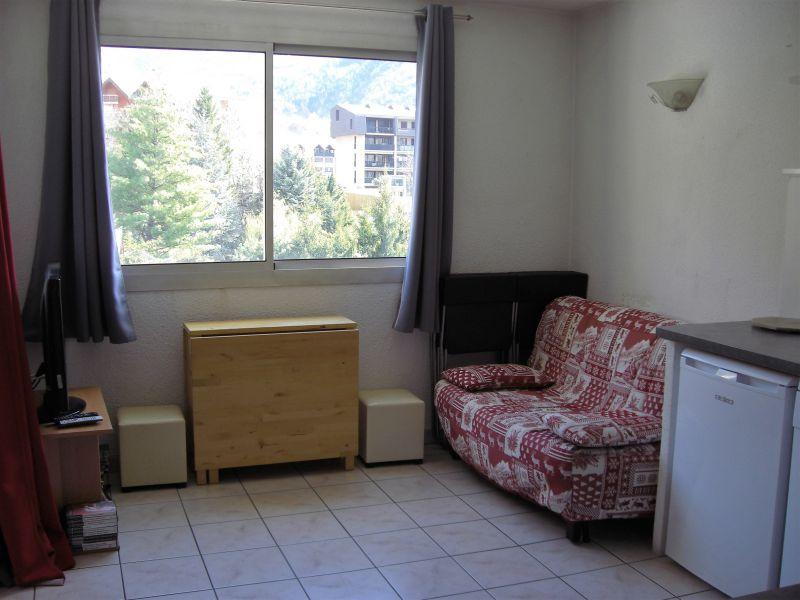 Living room Location Apartment 67502 Briançon