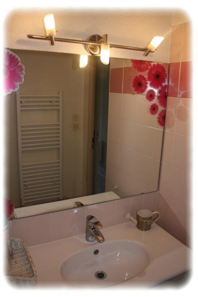 Half bath Location Apartment 67502 Briançon