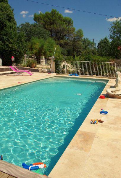 Location Vacation rental 68431 Alès