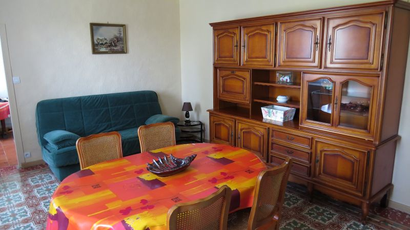 Living room Location Vacation rental 68431 Alès