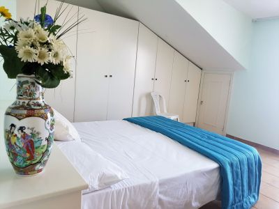 bedroom 1 Location Apartment 71718 Tropea